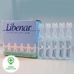 confezione di Libenar da 15 flaconcini