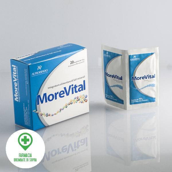 MoreVital
