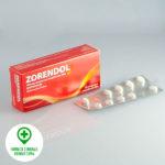 zorendol 200 antiinfiammatorio