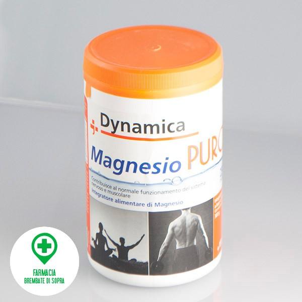 Dynamica Magnesio Pure