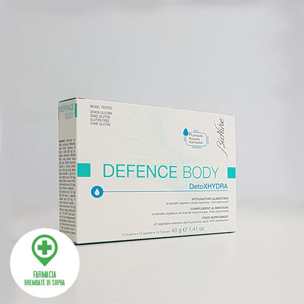 Bionike Defence Body DetoXHYDRA