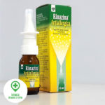 Rinazina antiallergica spray nasale soluzione azelastina cloridrato