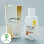 NIZORAL 20mg/g SHAMPOO Ketoconazolo