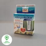 allergie block nasal guard tubetto tascabile