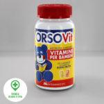 vitamine-bambini-orsovit-gommose-60-gommose