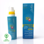 Bionike Defence SUN protezione 50+ Baby and kid bambini