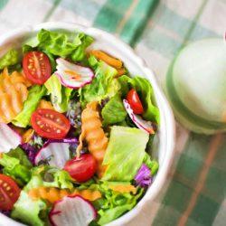 Prevenire i tumori con l'alimentazione