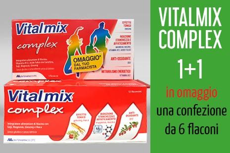 Vitalmix1+1-complex