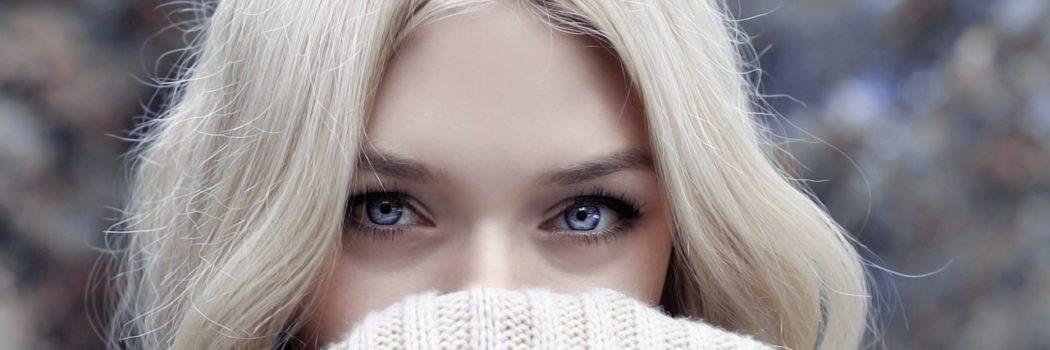 Come proteggere la pelle in inverno