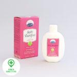 Euphidra baby shampoo con olio di riso