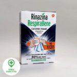 Rinazina Respira Bene cerotti nasali Extraforti 10 cerottini