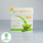 XL S MEDICAL TEA