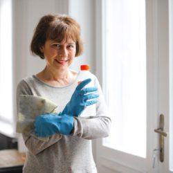Coronavirus: come igienizzare casa