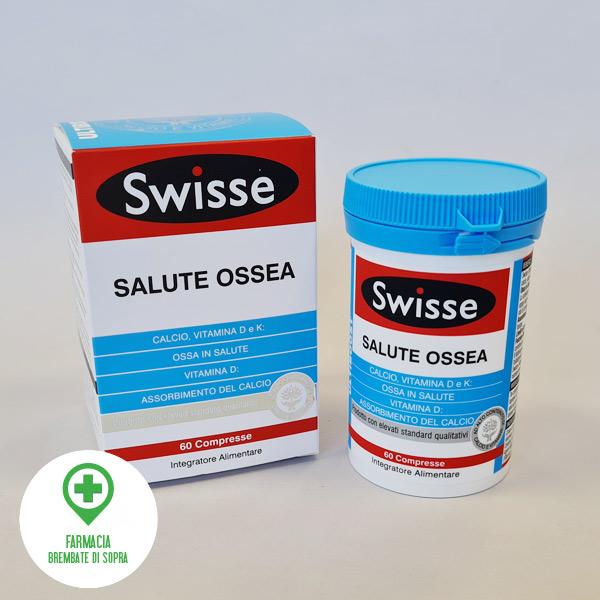 Swisse salute ossea capsule