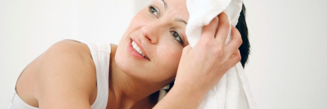 Sudorazione eccessiva: cause e rimedi